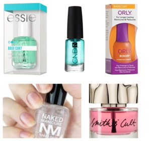 5 Best Drugstore Base Coat for Instant Effect [2019