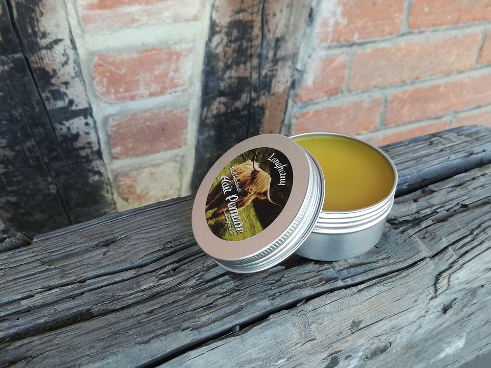 best oil-based pomade