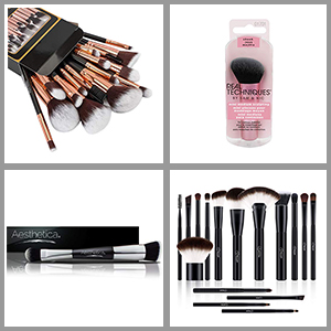 5 best drugstore contour brush  review and buying guide