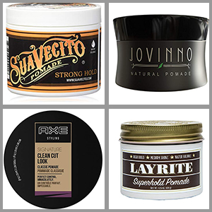 7 Best Pomade For Thick Hair Review And Buying Guide 2021 Glamor And Glow