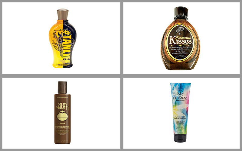 Best Tanning Lotion for Sensitive Skin